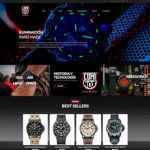Luminox Preview