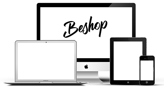 mobile responsive beshop - Web&ecommerce