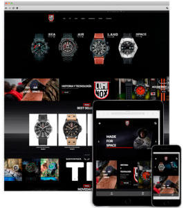 Adwords Luminox