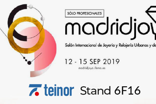 madrid joya2019 600x400 - Teinor